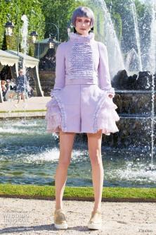 Chanel 2012