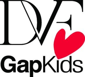 DVF loves GapKids Australia