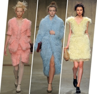 Dior Pastels