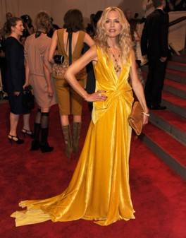 My favourite dresses from the Met Ball over the years